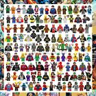 Kyпить DC Justice League Minifigures Batman Superman Flash Joker Wonder Woman Aquaman  на еВаy.соm