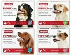 Beaphar FIPROtec Spot-On Dog Flea & Tick 1/4/6 Pack Same Ingredient as FRONTLINE