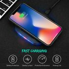 Fast Charging Wireless Charger Duo Pad Stand for Samsung Galaxy S8+ S9+ Note 9