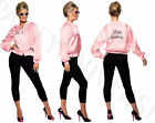 Ladies Pink Lady Hen Night 50s 1950s Rock N Roll Official Grease Jacket Lot