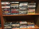NEW DVDS- movies. PICK and CHOOSE 250 Action Comedy dvd lot--Save on Shipping