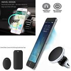 In Car Universal Magnetic Air Vent Phone Holder mount For Galaxy S9 S8 A8+,A50