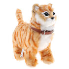 Walking+Meow+Electronic+Cat+Child+Plush+Soft+Toy+Stuffed+Toys+for+Children