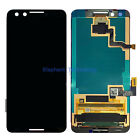 QC For Google Pixel 2 3 3A 4 XL OLED LCD Touch Screen Digitizer Replacement lot
