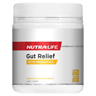 NEW NUTRALIFE Gut Relief with Prebiotics Powder 14 Sachets 180g 360g All Size