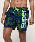 Superdry Mens Superdry Mens State Volley Swim Shorts <br/> MSRP $39.5 - BUY FROM THE OFFICIAL SUPERDRY EBAY STORE