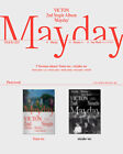 VICTON - Mayday (2nd Single Album) Album+Poster+Extra Photocards Set