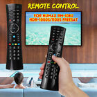 Replacement Remote Control For Humax DTR-T1000 RM-I08U HDR-1000S/1100S Freesat