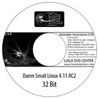 The Linux Distro DVD Center (Bootable Linux Operating System Installation DVDs)