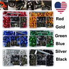 US Motorcycle Fairing Bolts Kit Screws for Aprilia RS250 1996-2009 RS50 2000-05 $24.99 USD on eBay