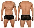 Candyman Lace Mens Mini Trunks 99444 Mens Underwear NEW ARRIVAL
