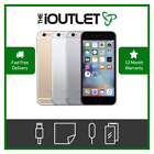 Apple iPhone 6 PLUS -16/64/128GB - All Colours - Unlocked - Grade A/B/C