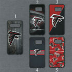 Atlanta Falcons Phone Case For Samsung Galaxy S20 S10 S9 S8 Note 10 9 8 Cover $14.95 USD on eBay