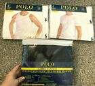 Big & tall polo sport mens cotton t shirt tee pocket XL, XB, LT White NWT image