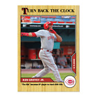 2020 Topps Now Turn Back the Clock *YOU PICK* Griffey Ruth Thomas Jeter IN HAND on Ebay