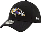Baltimore Ravens Hat 2019 Official Sideline Road 39THIRTY Stretch Fit Cap $33.99 USD on eBay