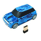 Car wireless mouse BMW Mini Cooper USComputer Mouse for PC Notebook Xmas Gift