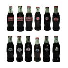 Coca Cola 100th Anniversary Commemorative Collectible Bottles, New $7.0  on eBay