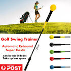 Golf Swing Trainer Aid Training Practice Tool Equipment for Strength