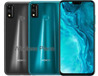 Honor 9x Lite 128gb 4gb Ram Jsn-l23 Gsm Unlocked International Version (new)