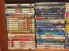 240+ Disney Children Movie DVD Lot- Pick and Choose- Order more and Save!- Kids