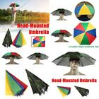 Fishing Cap Outdoor Sport Umbrella Hat Hiking Camping Headwear Cap Head Hats Cam