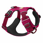 Ruffwear Front Range Unisex Pet Accessory Dog Harness - Hibiscus Pink All Sizes