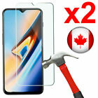 2 x FLAT TEMPERED GLASS SCREEN PROTECTOR For Xiaomi Note 10 , 10 Lite ,  Mi 10
