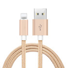 IOS Fast Charging & Data Sync Cord Charger Cable for iPhone 5 6 7 8 XS iPad iPod