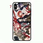 Darling in the FranXX soft Phone Case Cover for Iphone XR XS Max Plus 11