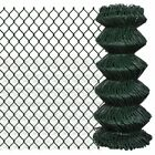 Outdoor Garden Galvanized Steel Mesh Fence Fencing Roll Rabbit Netting Cage Runs