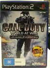 .PS2.' | '.Call Of Duty World At War Final Fronts.