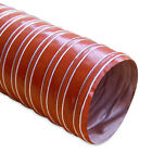 Mishimoto 4 inch x 12 feet Heat Resistant Silicone Ducting