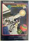 NOS Intellivision Games // Foreign Release // Still In Plastic // You Chose!