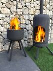 Fire Pit / Fire Bowl / Bottle Burner / Patio Heater