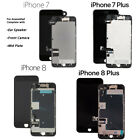 For iPhone 7 8 Plus LCD Display Touch Screen Digitizer Full Replacement Lot