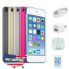 NEW Apple iPod Touch 7th Gen 256GB Bule Pink Gray Silver Gold Red - LATEST MODEL