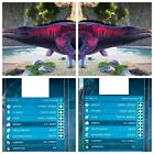 ark survival evolved XBOX PVE Nebula Mosa 37K HP 616 Melee CLONE