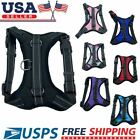 Pet dog Harness Breathable Mesh Safety Vest Chest Strap For Small Medium Large
