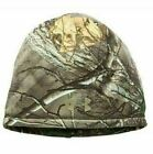 Under Armour Womens UA Scent Control Storm Camo Real Tree Reaper Beanie Hunting