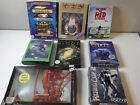 Big Box Commodore Amiga 500 A500 A600 Games - Save $$$ On Combined Postage