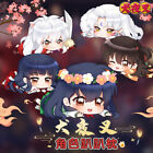 Yashahime: Princess Half-Demon Inuyasha Sesshoumaru Kagome Pillow Toys 2-Side N