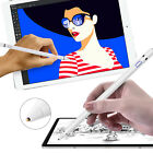 Rechargeable Sensitive Pencil Stylus Touch Screen Pen For iPad Tablet Smartphone