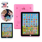 Educational Toys Baby Tablet For 1-9 year old Boy Girl Learning  Playing Gift
