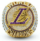 Купить USA -  2020 Los Angeles Lakers NBA Championship Ring - LeBron James Kobe