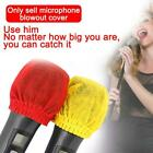 Microphone Hygiene Cover Odor Removal Disposable Mike Sponge Hot Sale Ultra-thin