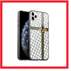 Luxury Case iPhone Buy 1+1 free 12 7 8 Pro Max XS XR Protective Hybrid Bee GG