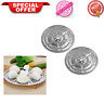 2 Pcs Pressure Cooker Canner Rack Steamer Rack Stand for Pressure Canner Cooking