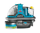 BISSELL SpotBot Pet handsfree Spot and Stain Portable Deep Carpet Cleaner | 2117