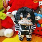 Demon Slayer Kimetsu no Yaiba Iguro Obanai Kanroji Mitsuri Plush Doll Clothes